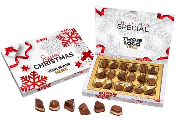 Amoretta Chocolate Box