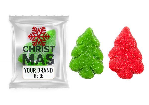Christmas Tree Jellies