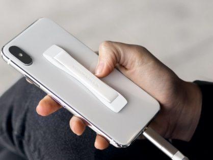 Backbone – Rückgrat für Dein Handy