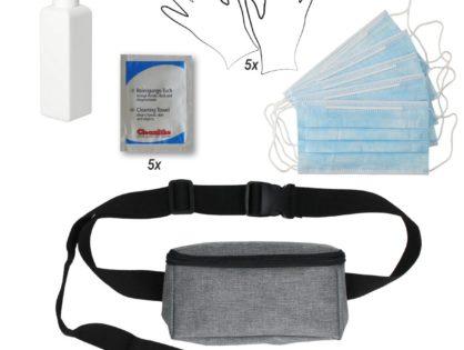 Hygieneset Belly-Bag
