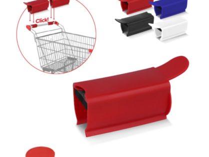 Anti-Bakterieller Einkaufswagen Clip