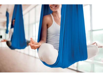Yoga/Pilates-Hängematte