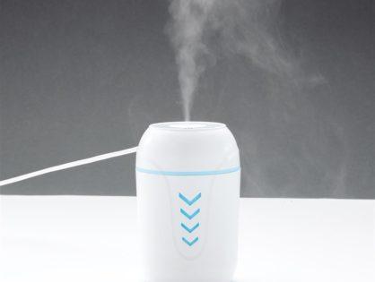 UV-C Luftbefeuchter
