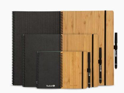 Bambook - Intelligente Notizen für mehr Nachhaltigkeit