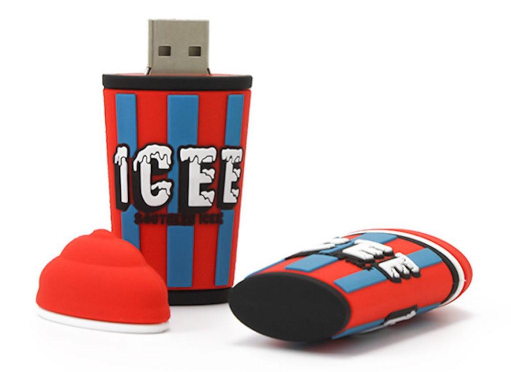 individueller USB-stick