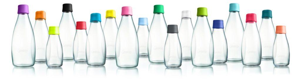 deckelfarben retap flasche