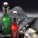 Clyp: der Flaschendeckel für jede Flasche!